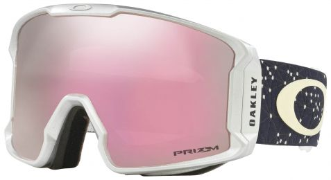 Oakley Line Miner Prizm Snow Goggle OO7070 30