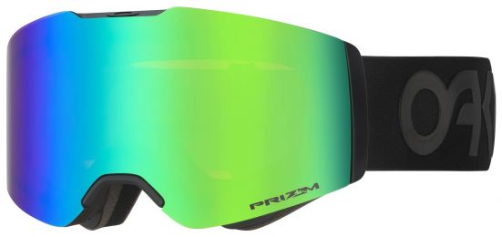 Oakley Fall Line Factory Pilot Blackout Snow Goggle OO7085 13