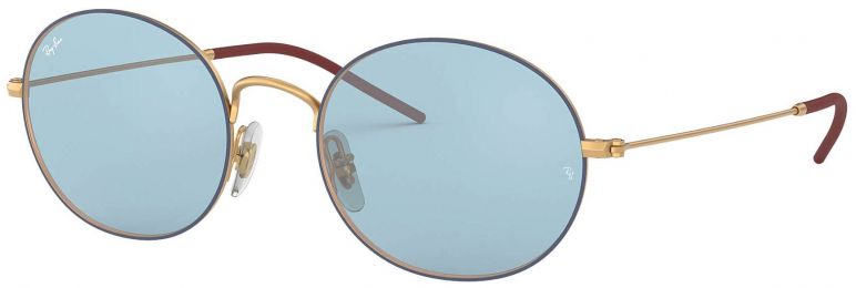 Ray-Ban Beat Or RB3594 9113/F7 53-49
