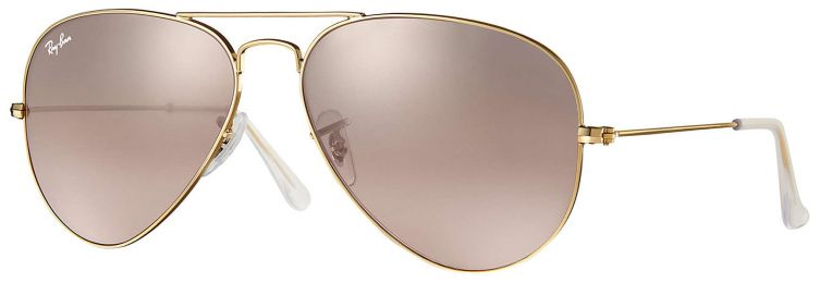 Ray-Ban Aviator Gradient Small RB3025 001/3E 55-14