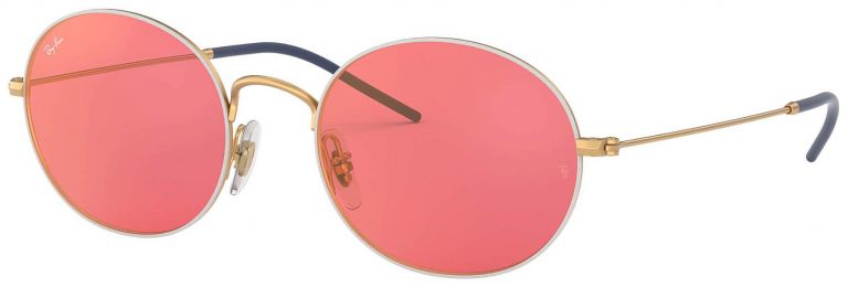 Ray-Ban Beat Or RB3594 9093/C8 53-49