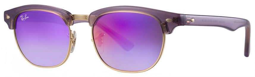 Ray-Ban Clubmaster Junior 4-8 ans RJ9050S 7036/A9 45-16