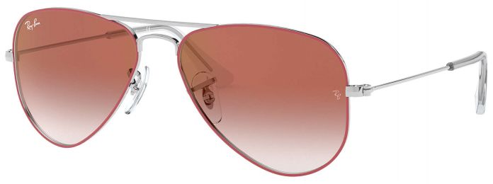 Ray-Ban Aviator Junior 4-8 ans RJ9506S 274/V0 50-13