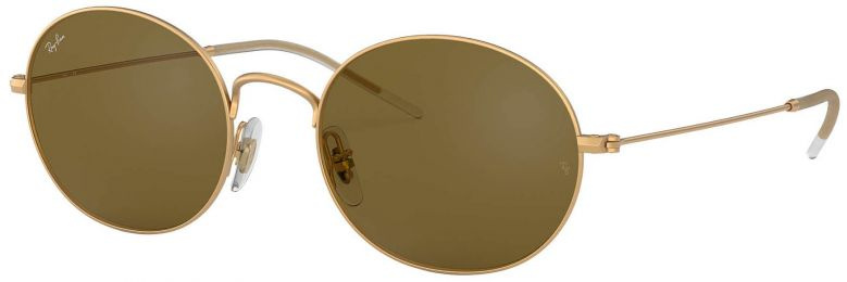 Solaires Ray-Ban Beat Or RB3594 9013/73 53-49