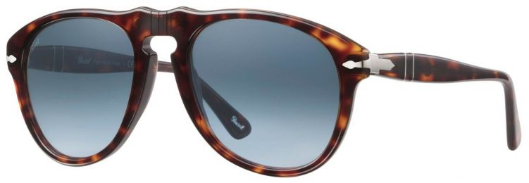 Persol 649 Series Havane Small PO0649 24/86 52-20