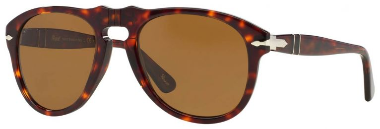 Persol 649 Series Havane Small PO0649 24/57 52-20