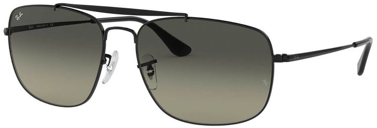 Ray-Ban Aviator The Colonel Medium RB3560 002/71 58-17