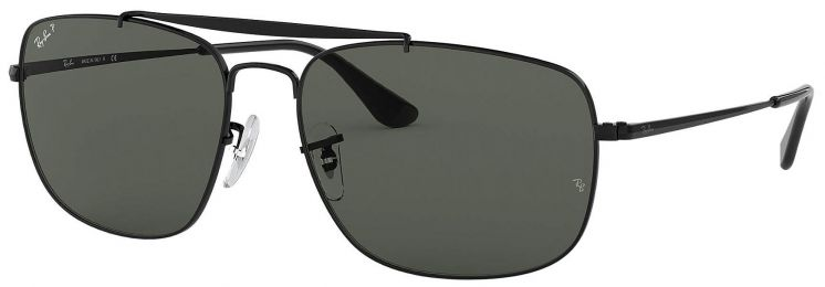 Ray-Ban Aviator The Colonel Medium RB3560 002/58 58-17