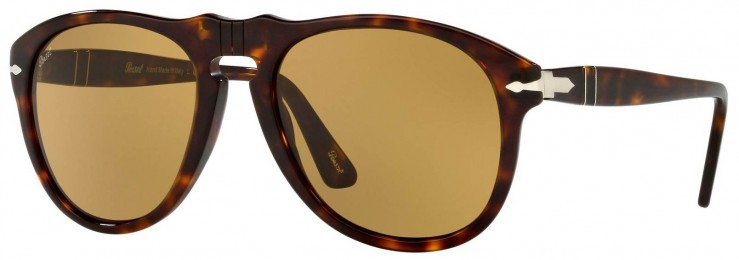 Persol 649 Series Havane Medium PO0649 24/33 54-20