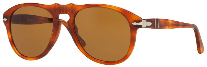Persol 649 Series Havane clair Medium PO0649 96/33 54-20