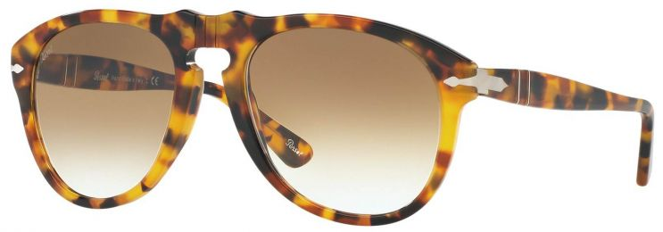 Solaires Persol 649 Series Madreterra Small PO0649 1052/51 52-20
