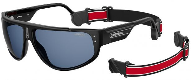 Carrera Flag The New Bold Collection 1029/S D51/KU 66-14