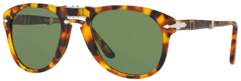 Persol 714 Series Madreterra Medium PO0714 1052/4E 54-21