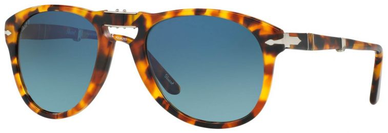 Solaires Persol 714 Series Madreterra Medium PO0714 1052/S3 54-21