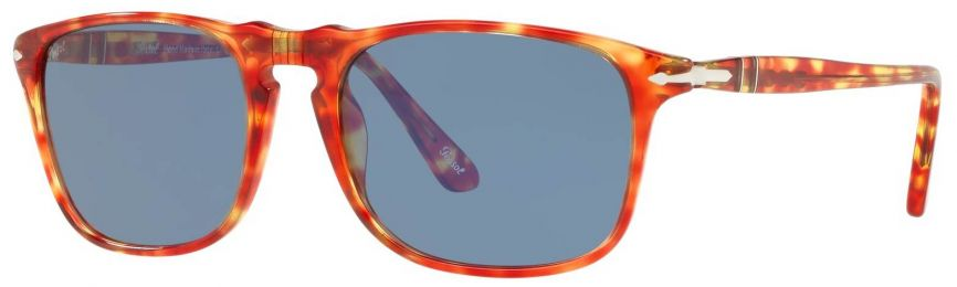 Persol 649 Series Tortue Rouge PO3059S 106056 54-18