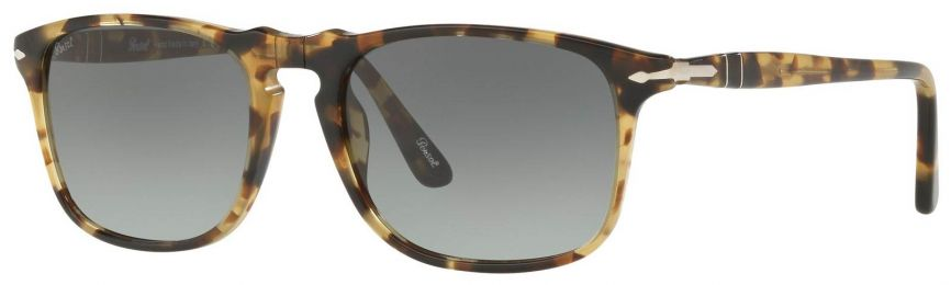 Solaires Persol 649 Series Tortue Marron/beige PO3059S 105671 54-18