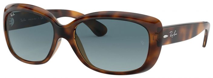 Solaires Ray-Ban Autres modèles Jackie Ohh RB4101 642/3M 58-17
