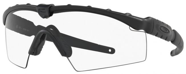 Oakley M Frame 2.0 Ballistic Industrial - Safety Glass OO9213 04 -13