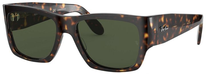 Ray-Ban Autres modèles Nomad Reloaded RB2187 902/31 54-22