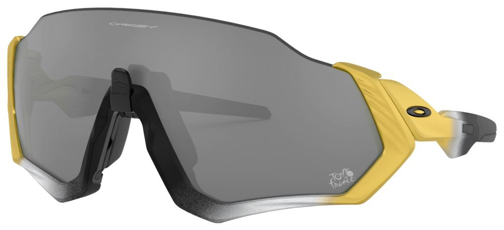 Oakley Flight Jacket™ Tour De France Collection 2020 OO9401-2237