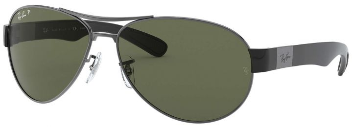 Ray-Ban Active Lifestyle Medium RB3509 004/9A 63-15