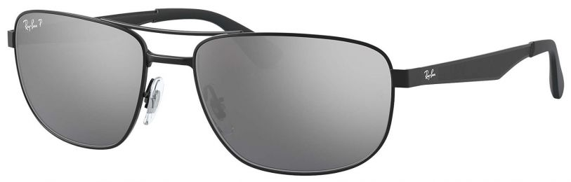 Ray-Ban Active Lifestyle  RB3528 006/82 61-17