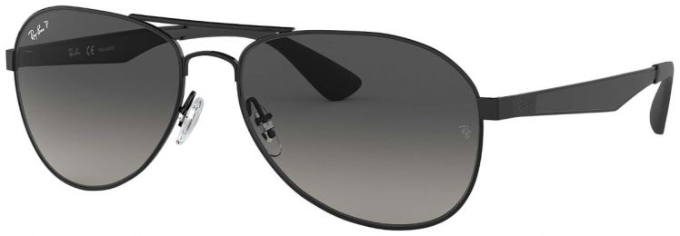 Ray-Ban Aviator Medium RB3549 002/T3 58-16