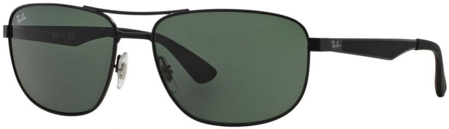 Ray-Ban Active Lifestyle  RB3528 006/71 61-17