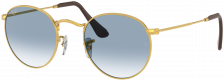 Ray-Ban Round - RB3447 9196/3F 50-21