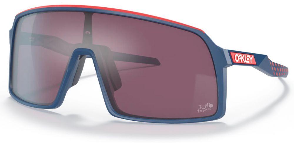 Oakley Sutro 2021 Tour de France OO9406 5837