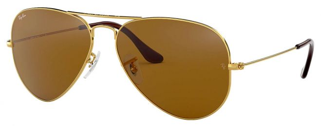 Solaires Ray-Ban Aviator Classic Large RB3025 001/33 62-14