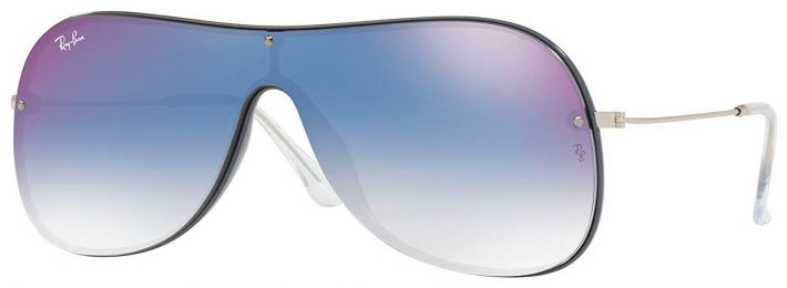 Solaires Ray-Ban Aviator Blaze RB4311-N 6374/X0 63-18