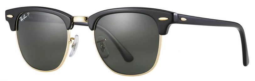 Ray-Ban Clubmaster Classic Small RB3016 901/58 49-21