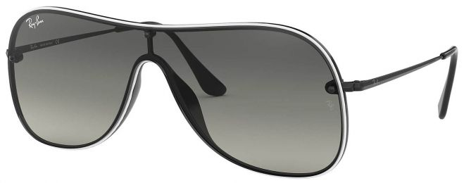 Solaires Ray-Ban Aviator Blaze RB4311-N 6299/11 63-18