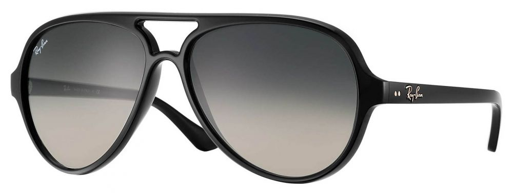 ca1ae06f04cba3 Lunettes de soleil Ray-Ban Aviator Cats 5000 Classic RB4125 601 32 ...