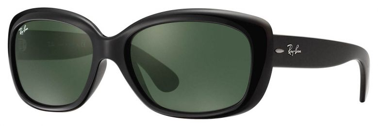 Solaires Ray-Ban Autres modèles Jackie Ohh RB4101 601 58-17