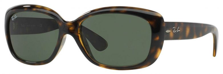 Ray-Ban Autres modèles Jackie Ohh RB4101 710 58-17
