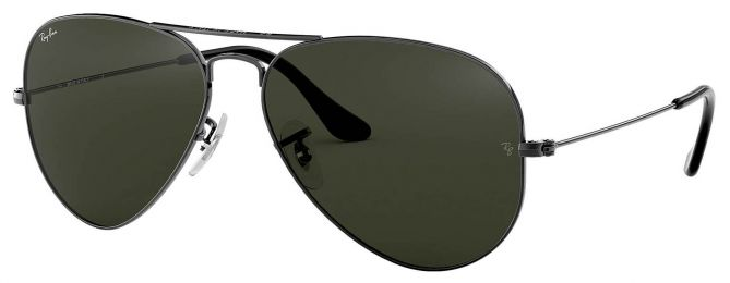 Solaires Ray-Ban Aviator Classic Medium RB3025 W0879 58-14