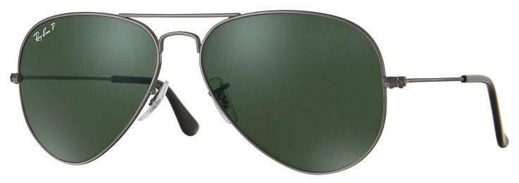 Solaires Ray-Ban Aviator Classic Medium RB3025 004/58 58-14