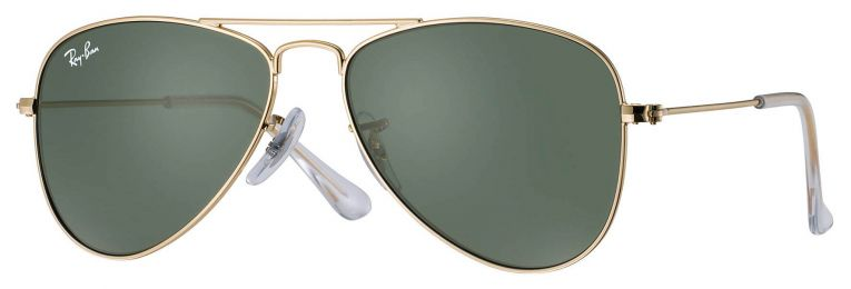 Solaires Ray-Ban Aviator Junior Medium RJ9506S 223/71 50-13