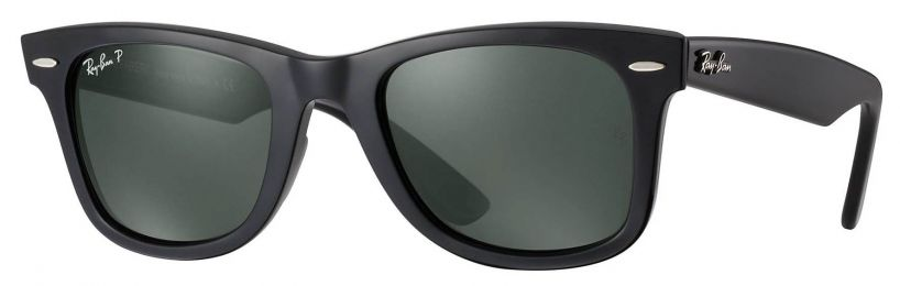 Solaires Ray-Ban Wayfarer Original Classic Large RB2140 901/58 54-18