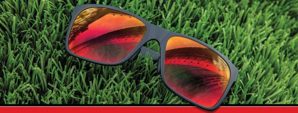 Maui Jim signe une collection exclusive pour Manchester United