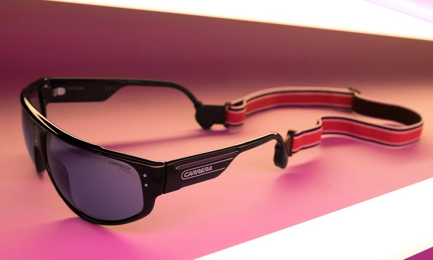 Carrera The New Bold Collection 1029/S