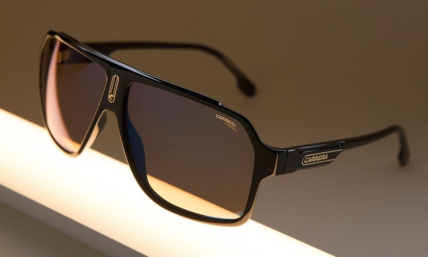 Carrera The New Bold Collection 1030/S