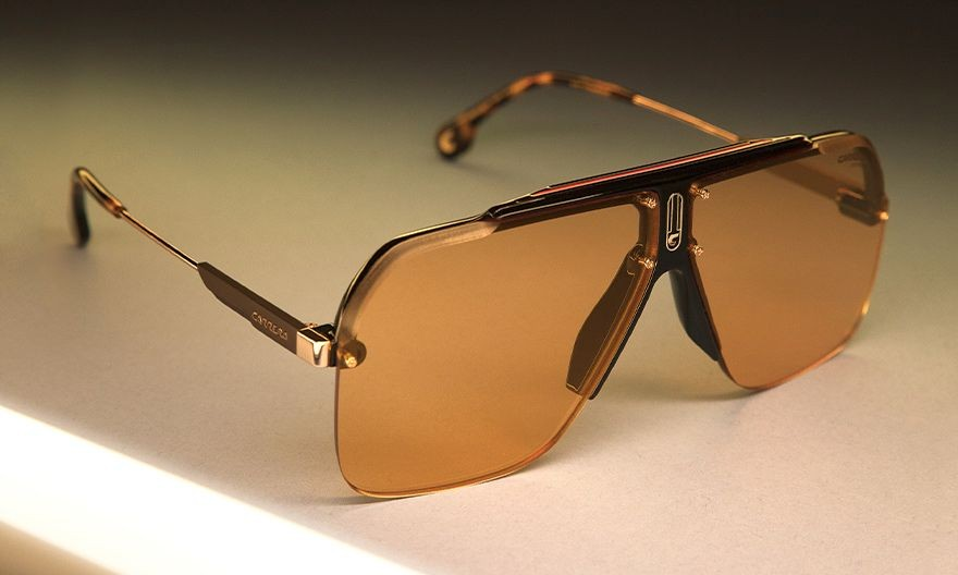 Carrera The New Bold Collection 1031/S