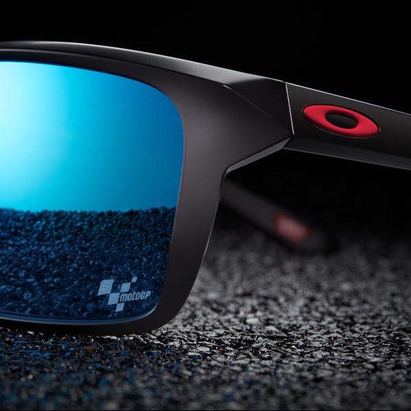 Limited Edition MotoGP™ Qatar Sylas Oakley 2021